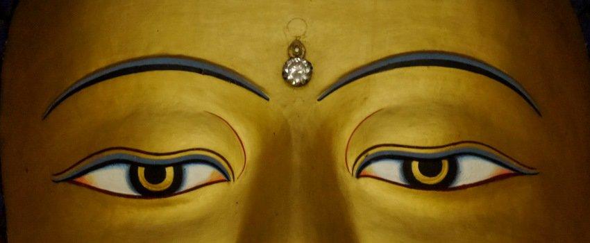 Vipassana – mein Erfahrungsbericht