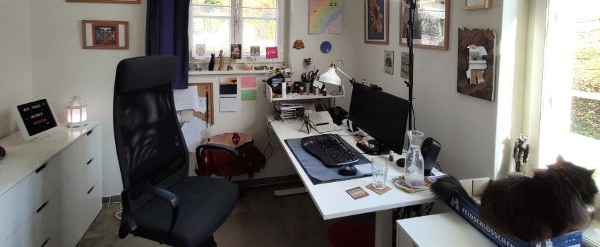 Meine 12 Tipps für produktives Arbeiten im Home-Office